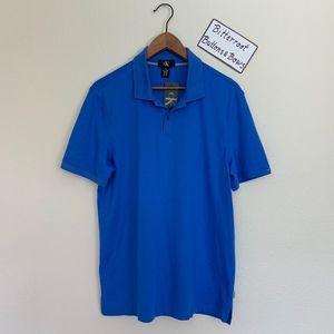 NWT Calvin Klein Blue Cotton Men's T-Shirt Size M